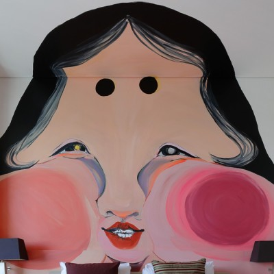 OTAFUKU FACE